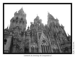 Catedral S. de Compotela 3