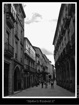 Spain's Essence