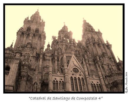 Catedral S. de Compotela 4