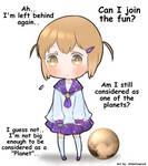 Pluto - Chan