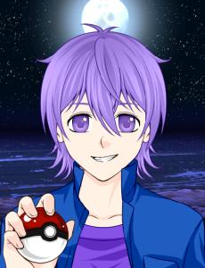 Elios96's Profile Picture