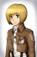 Armin DP by ArminMin