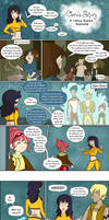 Clare's Story: A Yellow Gijinka Nuzlocke 19