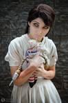Eleanor Lamb Little Sister