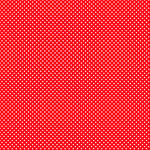 red and white dot texture