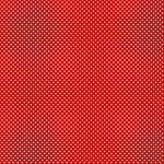 dark red and white dot texture