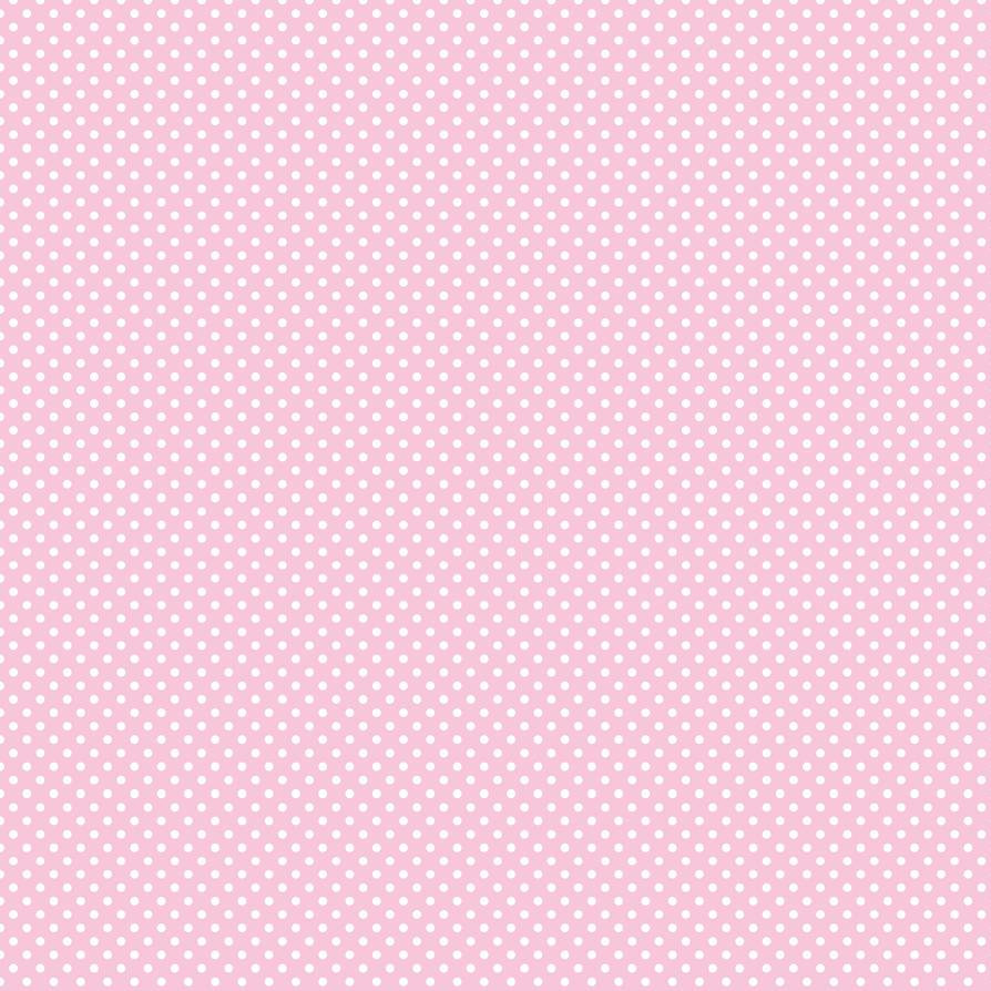 pink wall borders baby