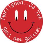 Smile Badge 1 better quality