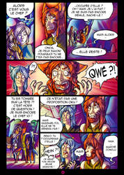 L'ange, le Loup et La Foret -page 24 by MayVig