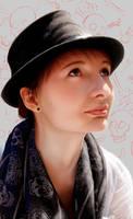 Julie by MayVig
