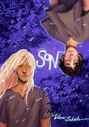 Book Cover ''Son'' by MayVig