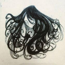 InkTober Playlist Day 16
