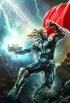 Thor: Asgardian Revolution