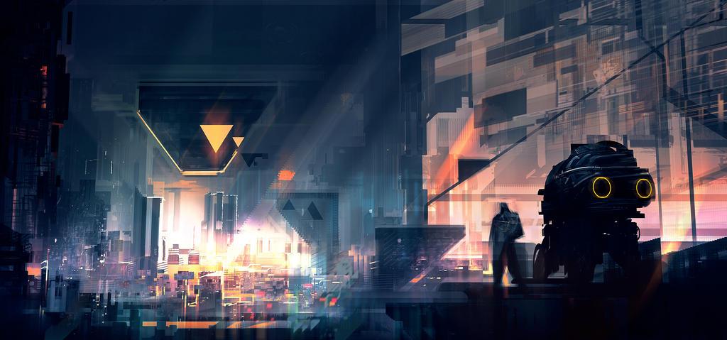 City11 by KM33