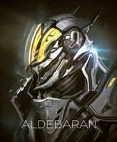 Aldebaran by VincentiusMatthew