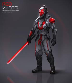 Red Vader