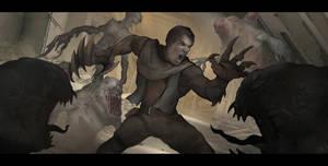 Commission: Deathmatch