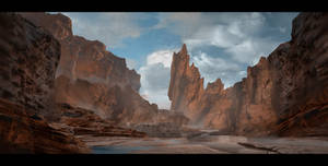 Silent Canyon