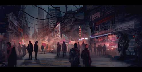 Marketplace by VincentiusMatthew