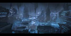 Troas Nouveau City