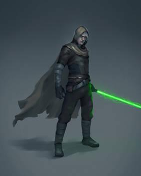 Jedi of the Dune