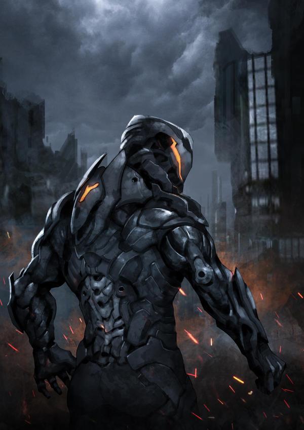 Commission: Terranis IV