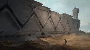Walls by VincentiusMatthew