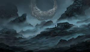 Alienworld Concept