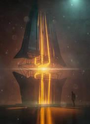 Open Sesame by VincentiusMatthew