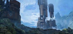 Mountain Facility Concept