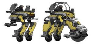 Dark Future_Scarab Rider