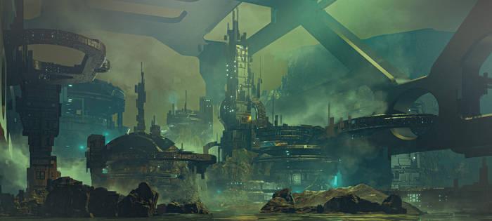 Subterraneos