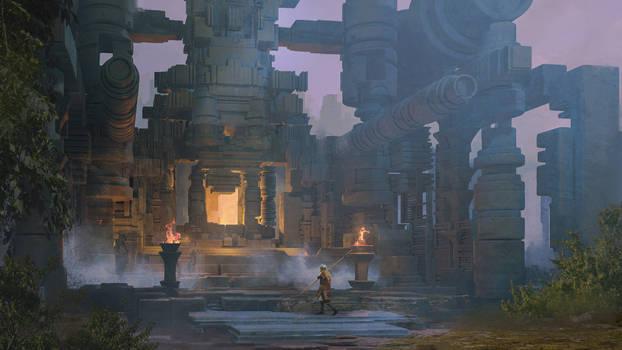 Gate to the Underworld