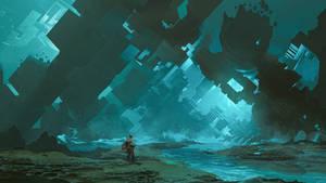 Underworld Ruins Concept