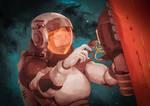Commission: Last Fleet_Bomb Disarm