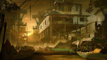 Dark Future_Slums