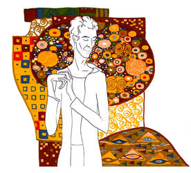 Klimt and Doctor