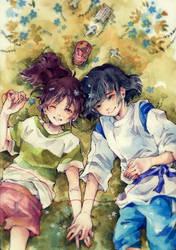 with me by heri-umu