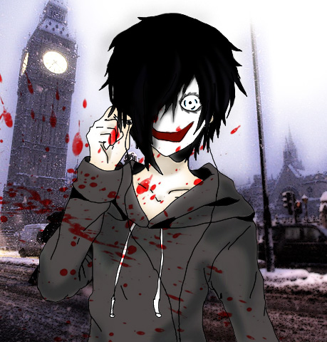 Vincent Psychopath By Hizu Yuuki On Deviantart