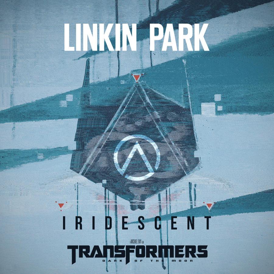 IRIDESCENT _LINKIN_PARK