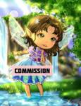 Fairy Chibi