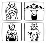 The Elemental Landrulers