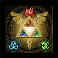 The Triforce V2