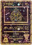 Ancient Azelf Card