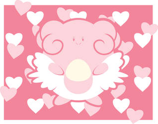 Blissey's Attract