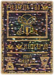 Ancient Gardevoir (Custom Card) by icycatelf