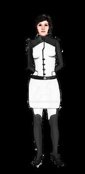 Female Captain 1