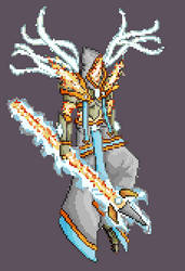 Archangel Lancer