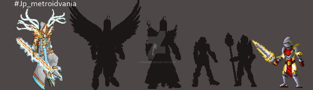 holy version judgement project enemies update 1