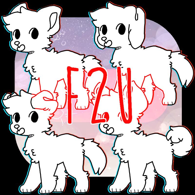 f2u bases by MellowKun